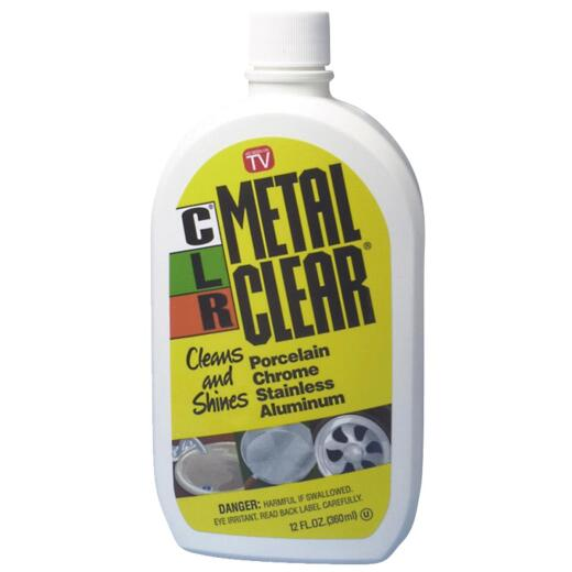 Metal Polish & Cleaners